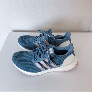 Adidas Ultraboost running shoes Women's 7